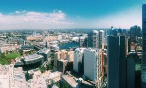Meriton Sydney
