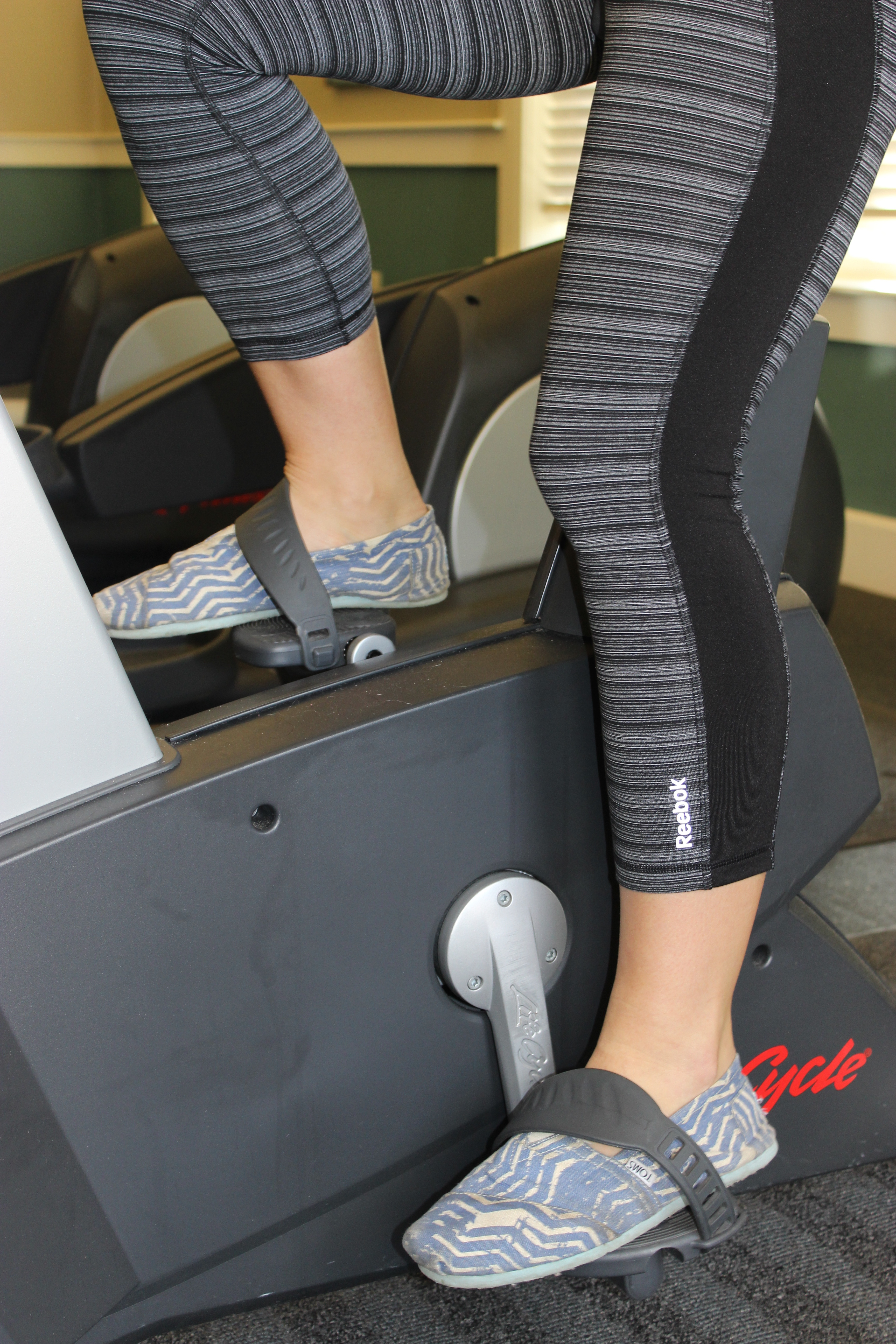 Wear: Gym Edition – Eat, Lift