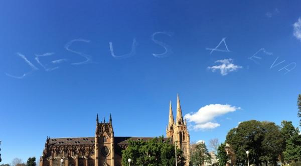 Run Sydney