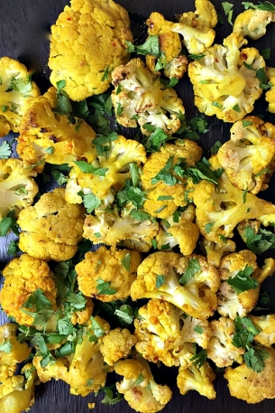 turmeric-cauliflower