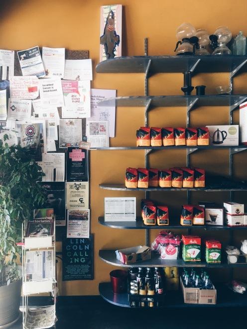 Cultiva Coffee